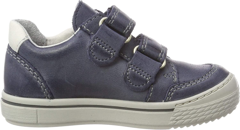 Ricosta Boys/' Lucas Low-Top Sneakers