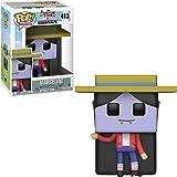 FUNKO POP! TELEVISION: Adventure Time / Minecraft - Marceline