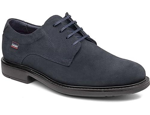 Callaghan Cedron, Zapatos de Cordones Derby para Hombre: Amazon.es: Zapatos y complementos