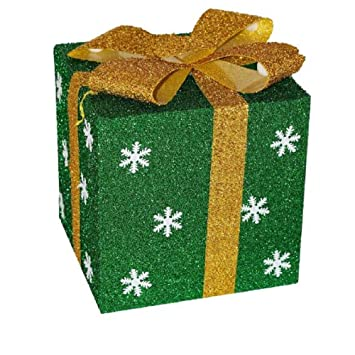 Amazon Com Christmas Gift Boxes Favor Boxes Mini Gift Boxes With