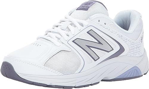 New Balance Women's 847v3 Walking Shoe