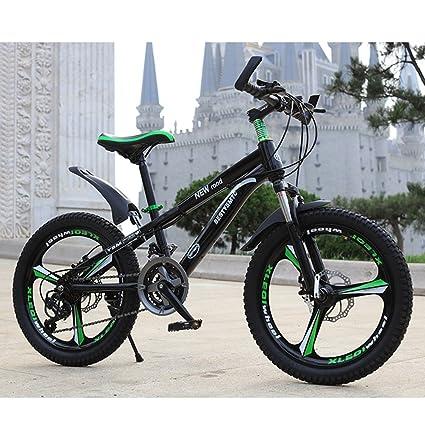 Civilweaeu Bicicletta Da Bambino 20 Pollici Velocità Mountain Bike
