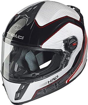 Held scard Moto Casco infantil, Casco Integral