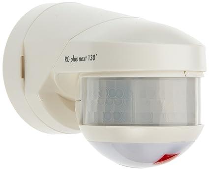 B.E.G 97001 RC-Plus Next 130 - Detector de Movimiento, Color Blanco