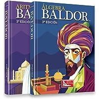 Baldor: Algebra-aritmética