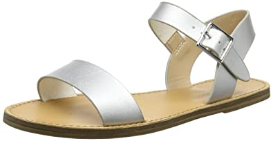 Womens Fifi Ankle Strap Sandals New Look U6CMgdsL