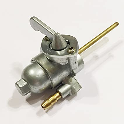 Motorcycle Parts Fuel Valve Petcock For HONDA CL100 1973