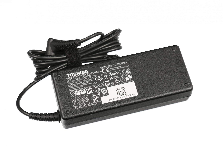 Cargador / adaptador original para Toshiba Satellite L70-A Serie ...