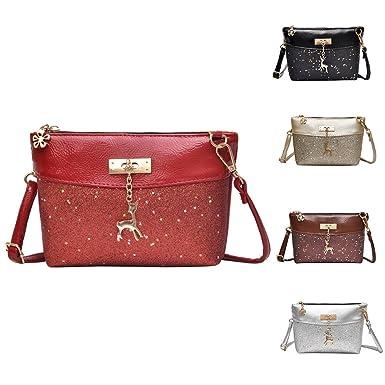 taglia 40 f8167 60ef7 borsa tracolla donna borse donna tracolla Messenger borsetta donna ...