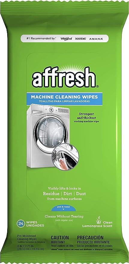 Amazon.com: Toallitas limpiadoras W10355053 de lavadora de ...