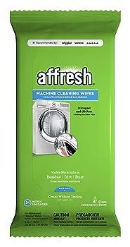 Affresh 24 Wipes Washing Machine Cleaner