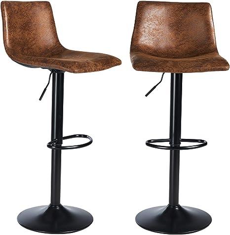 Barstuhl Barhocker Drehstuhl Hocker Stuhl drehbar höhenverstellbar Bar Küche