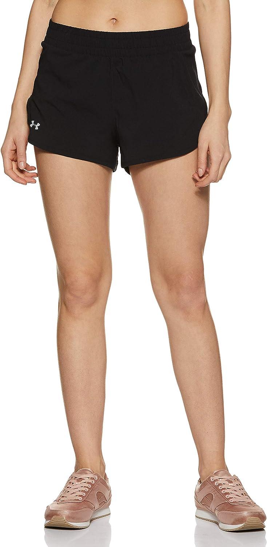 Under Armour Womens Endeavor Shorts