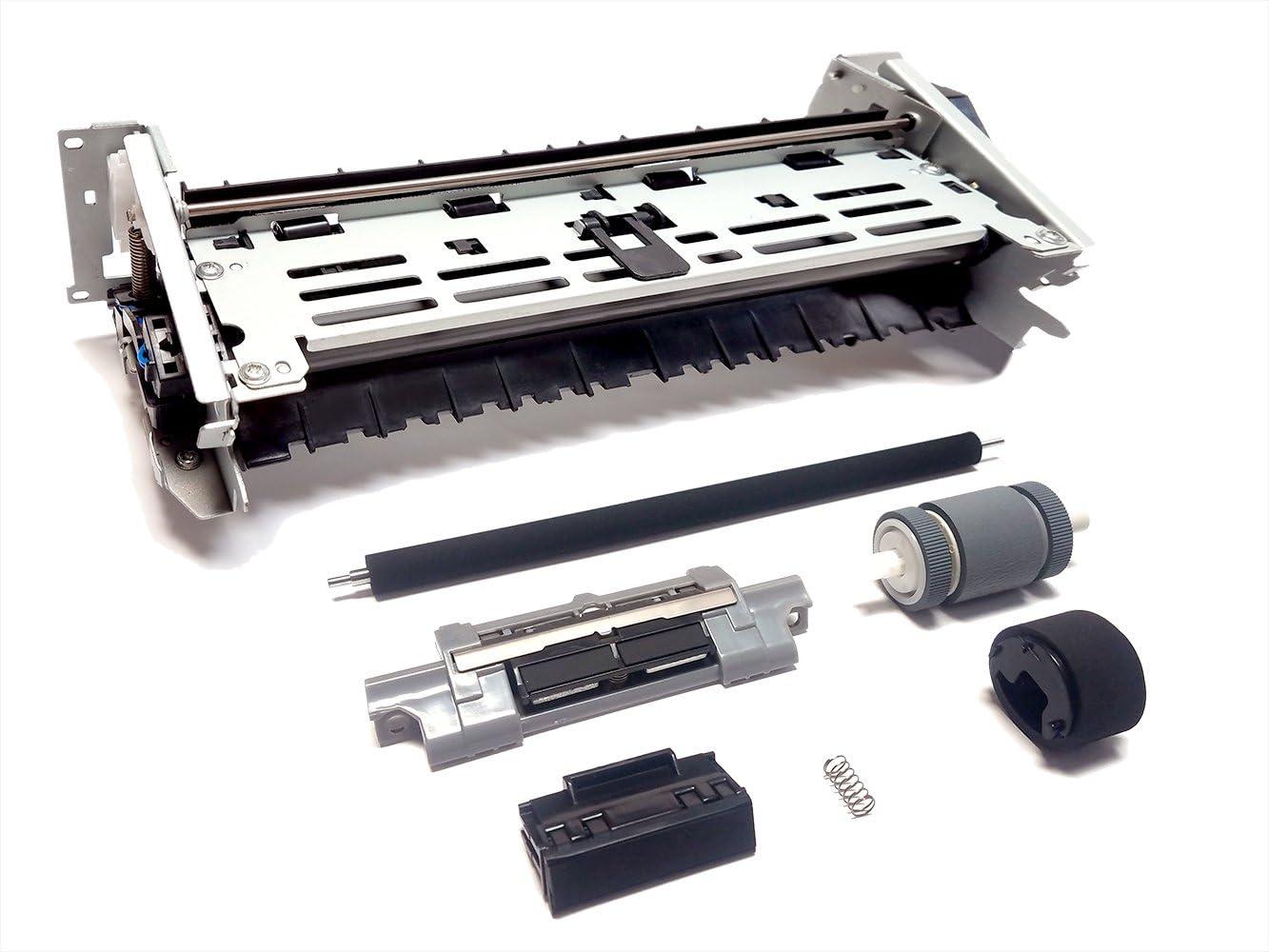 Altru Print M401-MK-AP Maintenance Kit for HP Laserjet M401 / M425 (110V) Includes RM1-8808 Fuser, Transfer Roller & Tray 1/2 Rollers (Renewed) 71Ky1cXnHPLSL1333_