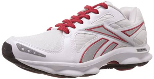 860d781c7516 Reebok Classics Men s Runtone Doheny 2.0 Lp White and Silver Running ...