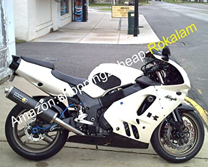 Ninja 94-97 ZX 9R - Juego de vaqueros para Kawasaki 1994 ...