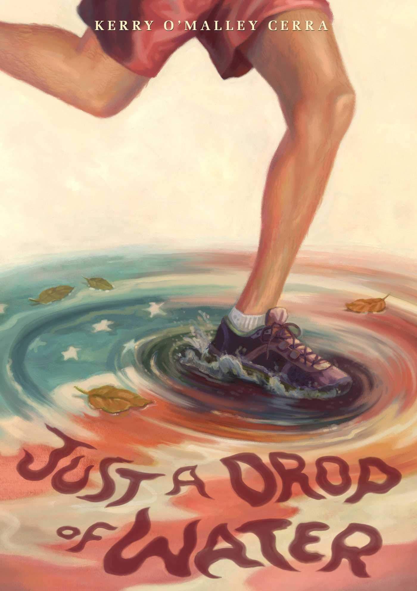 Just a Drop of Water: Amazon.es: Kerry O. Cerra: Libros en ...