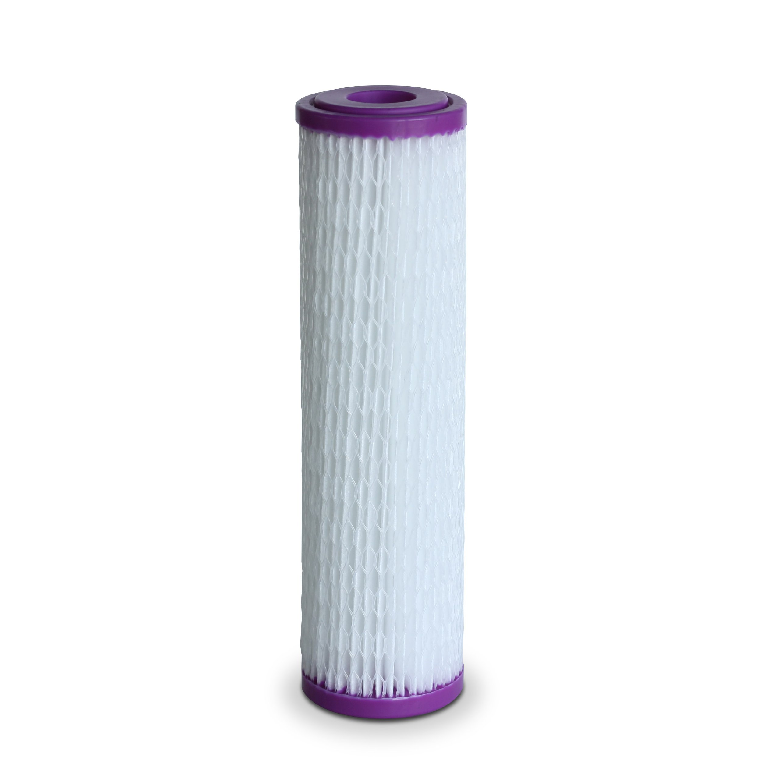 Aquasana Replacement 0.35 Sub-micron Post-Filter for Whole House Water Filter Systems