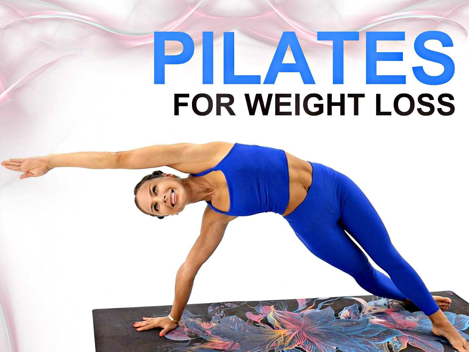 Pilates For Weight Loss on Amazon Prime Video UK