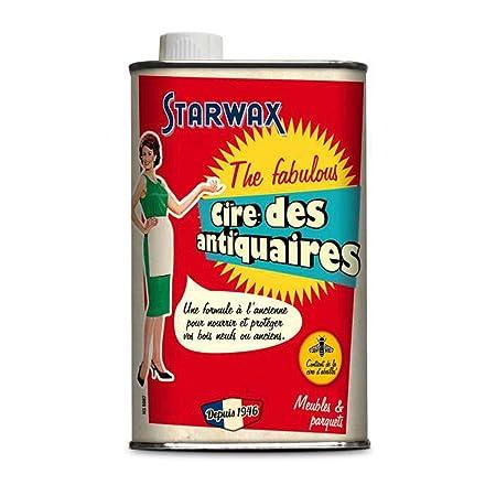 Cire Des Antiquaires Starwax The Fabulous Amazoncouk