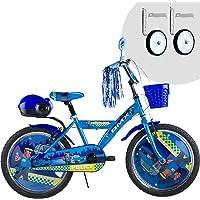 Torrini Police 20 Jant Bmx Çocuk Bisikleti Mavi