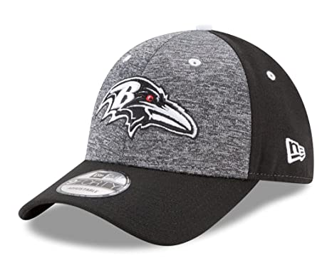 5ae5c46b6 Image Unavailable. Image not available for. Color  Baltimore Ravens New Era  9Forty NFL ...