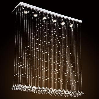 modern crystal pendant lighting. modern fashion crystal pendant lights contracted lamps and lanterns lighting dining room 6 light d