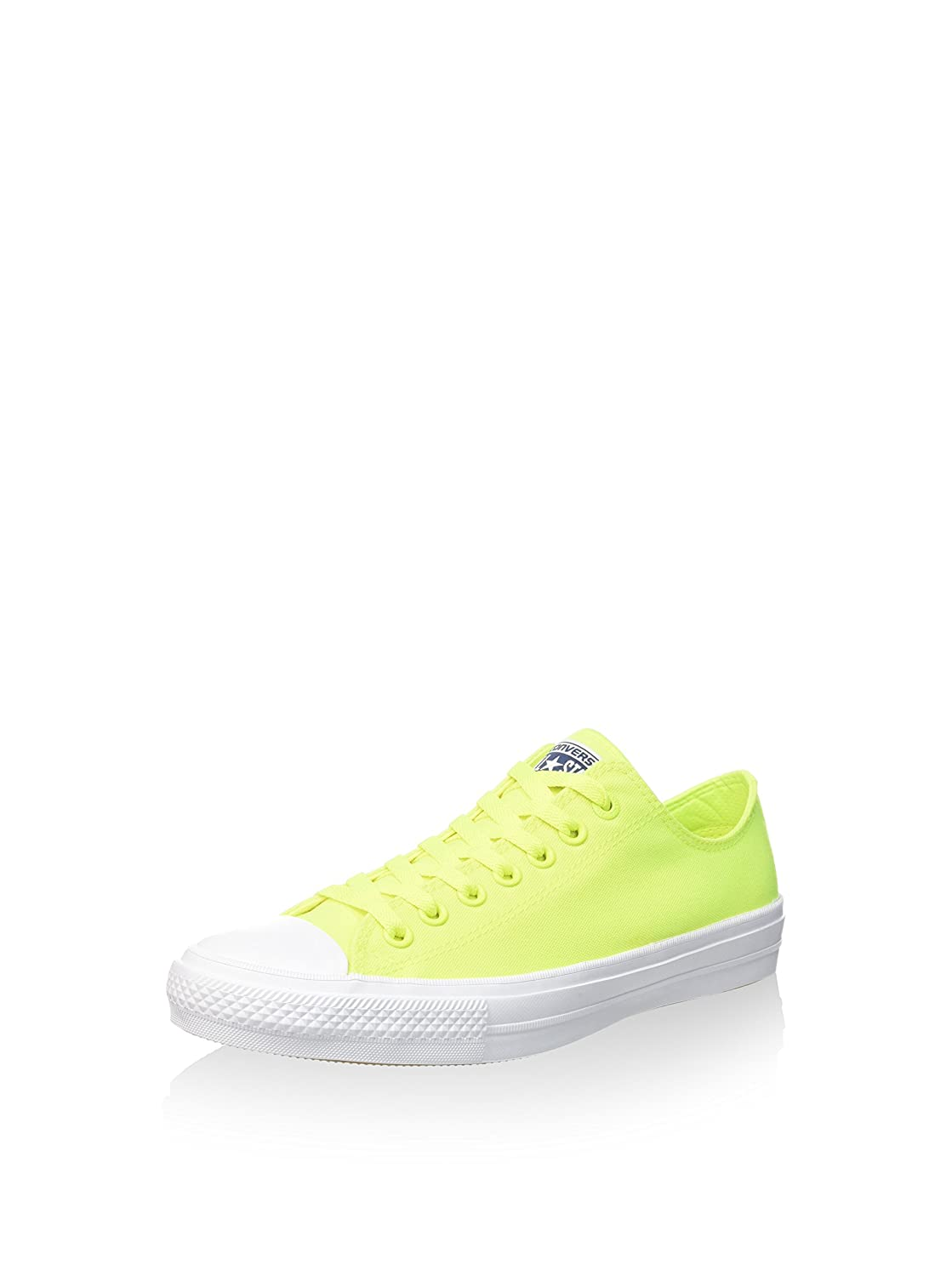 Converse Converse Converse Unisex-Erwachsene Ct As Ii Ox Neon Poly Low-top a424c9