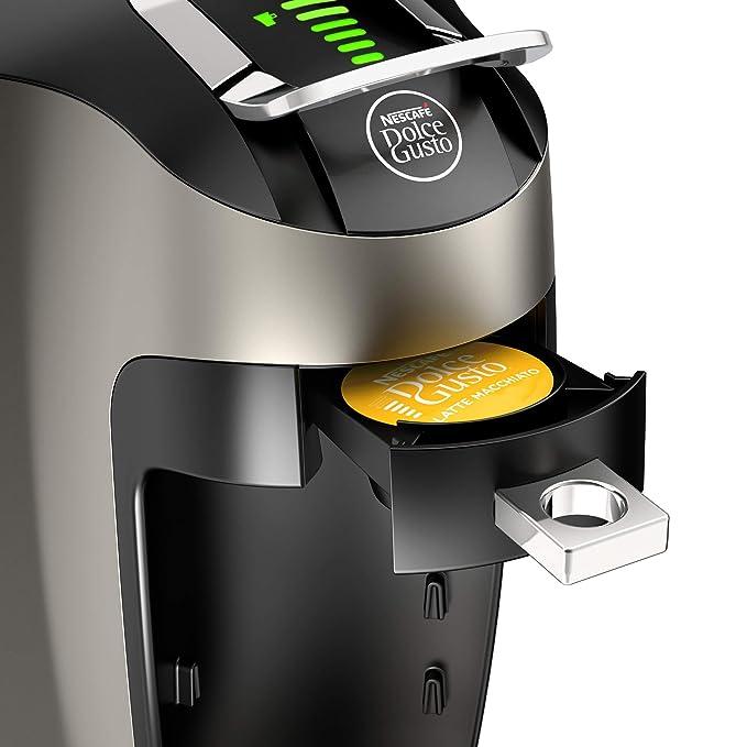 Amazon.com: DeLonghi América edg657t Nescafe Dolce Gusto ...