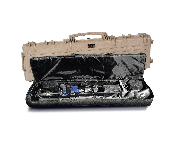 Explorer Cases ガンコンペティションコンボ 砂漠 ワンサイズ