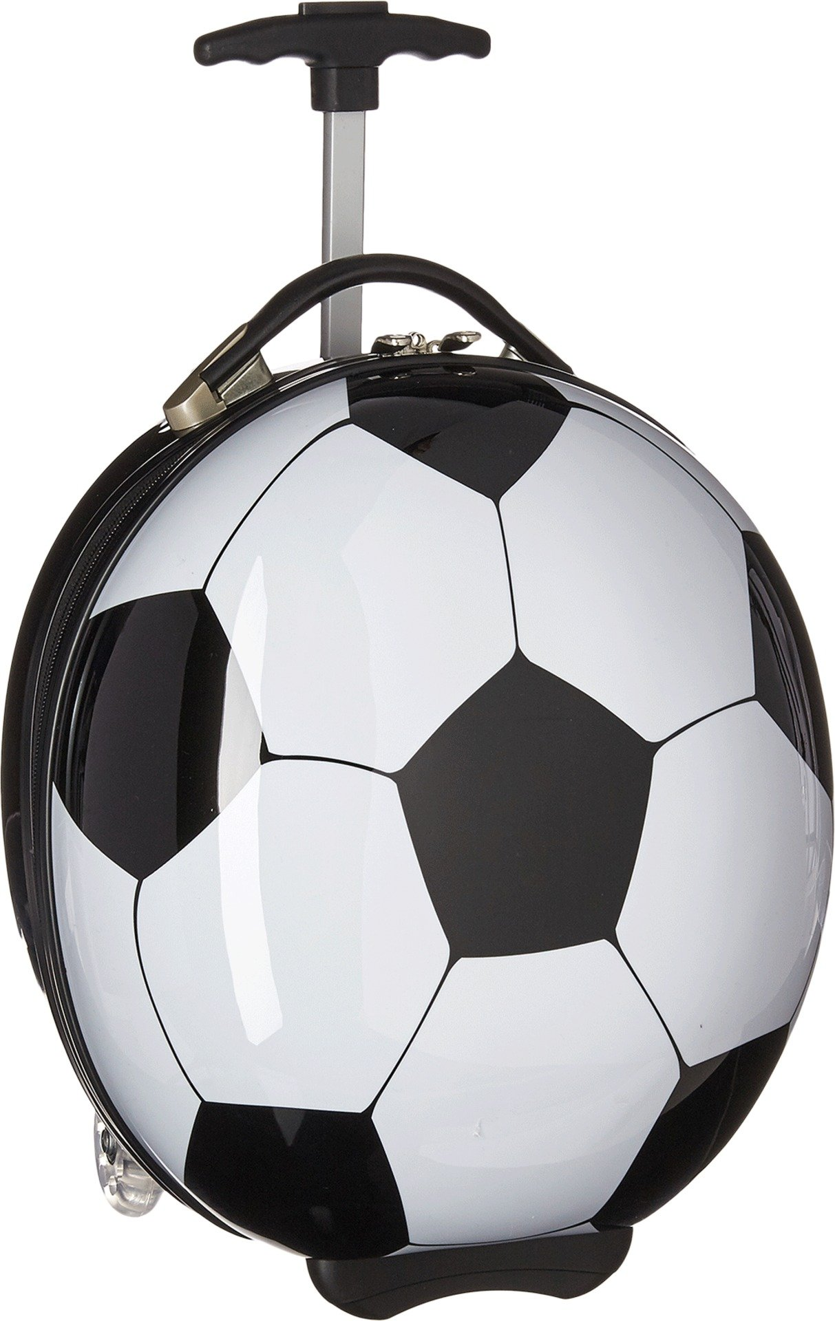 Heys America Unisex Sport Kids Luggage Soccer Ball Luggage