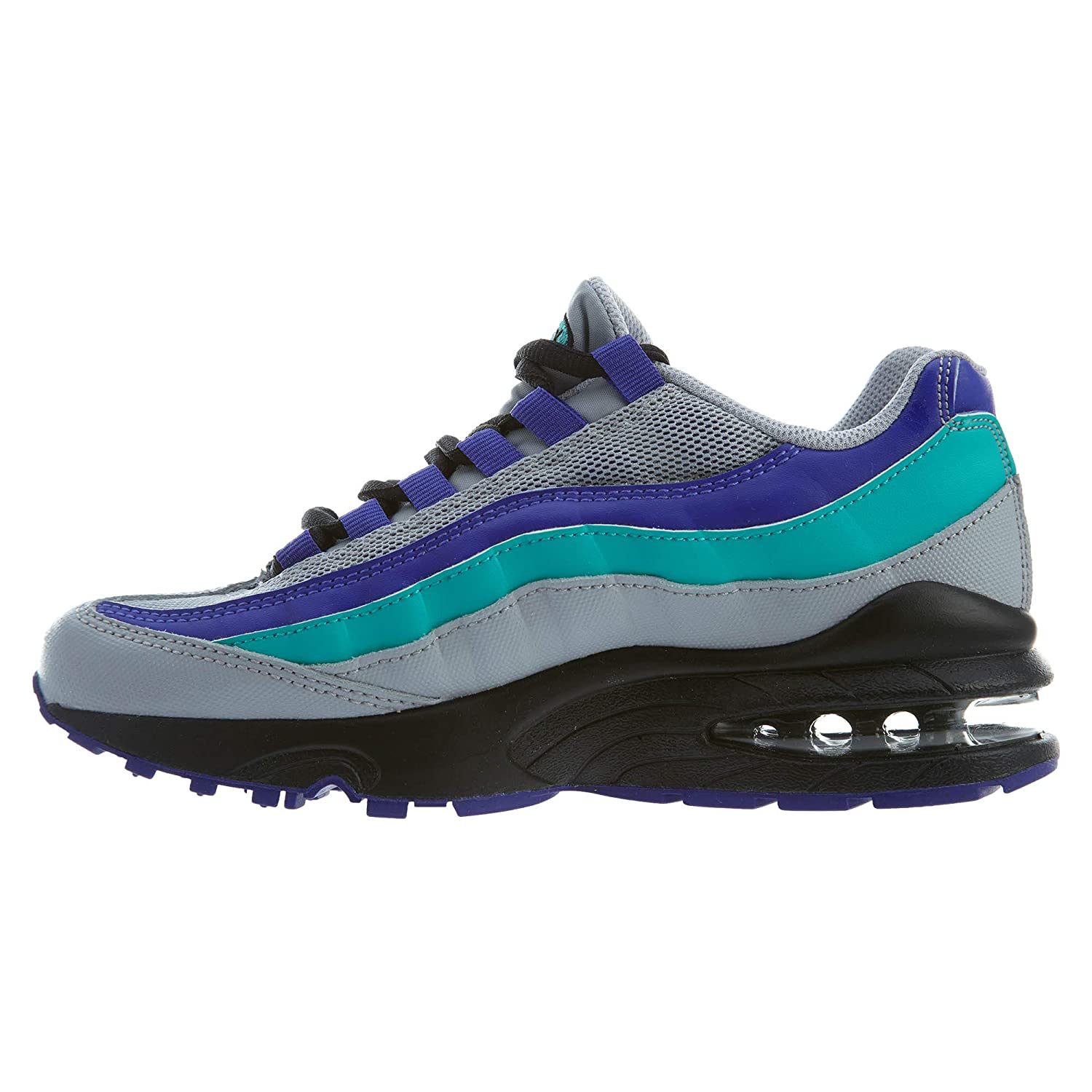 separation shoes 33c76 1b29f Nike Air Max 95 Big Kids Style : 905348-023 Size : 4.5 Y US ...