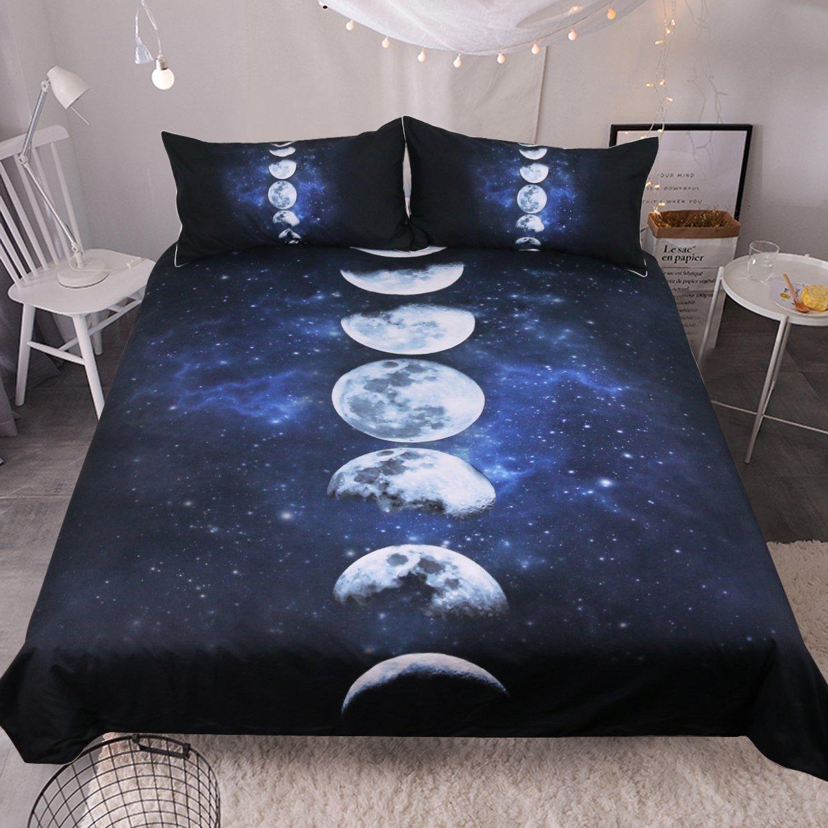 queen or celestial cover set full bedding comforter pin twin duvet