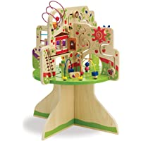 Manhattan Toy Tree Top Adventure Activity Center