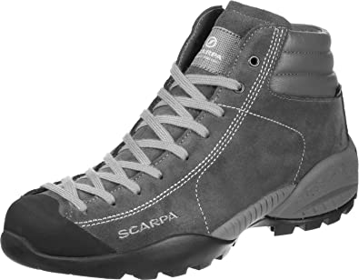 Scarpa Mojito Approachschuhe shark 2o04Gc1