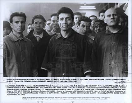 Amazon.com  1993 Press Photo Daniel A Haro   William Forsythe in ... aa51a484b9