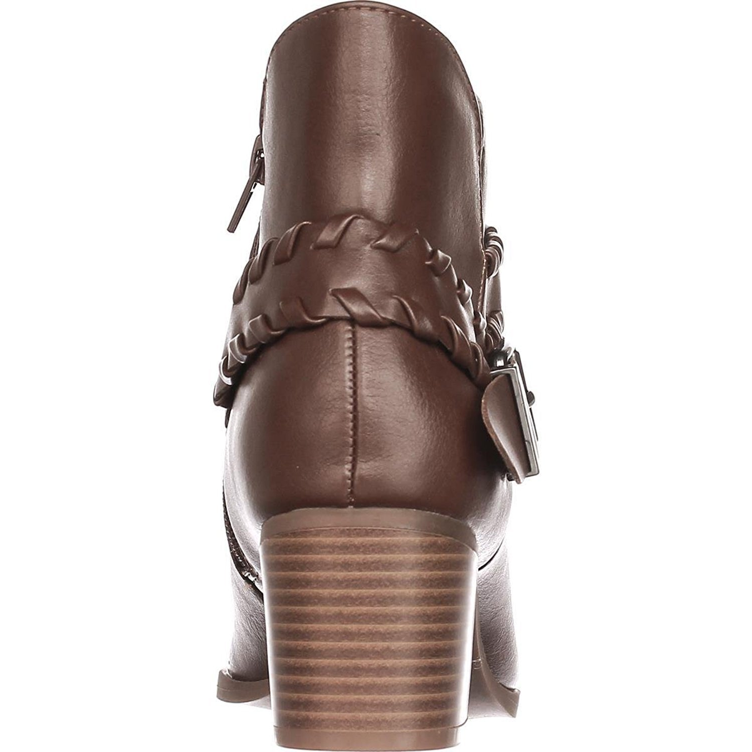Style & Co. Womens Dyanaa Closed Toe Ankle Fashion Boots, Barrel, Size 7.0 by Style & Co. (Image #5)