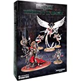Triumvirate of the Imperium: Sacred Warriors of the God-Emperor Games Workshop GS-01