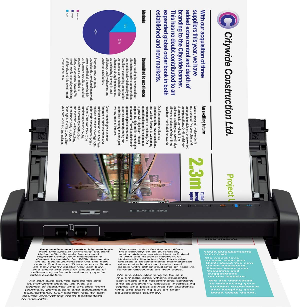 datenblatt epson scanner 310 photo serie perfection