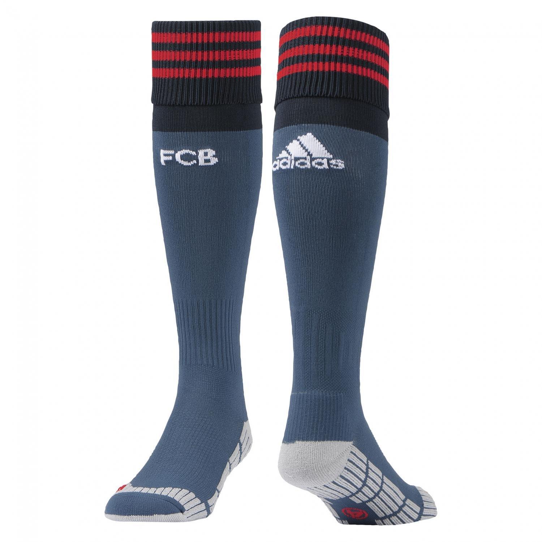 adidas FCB BAYERN MÜNCHEN Stutzen Champions League 20132014