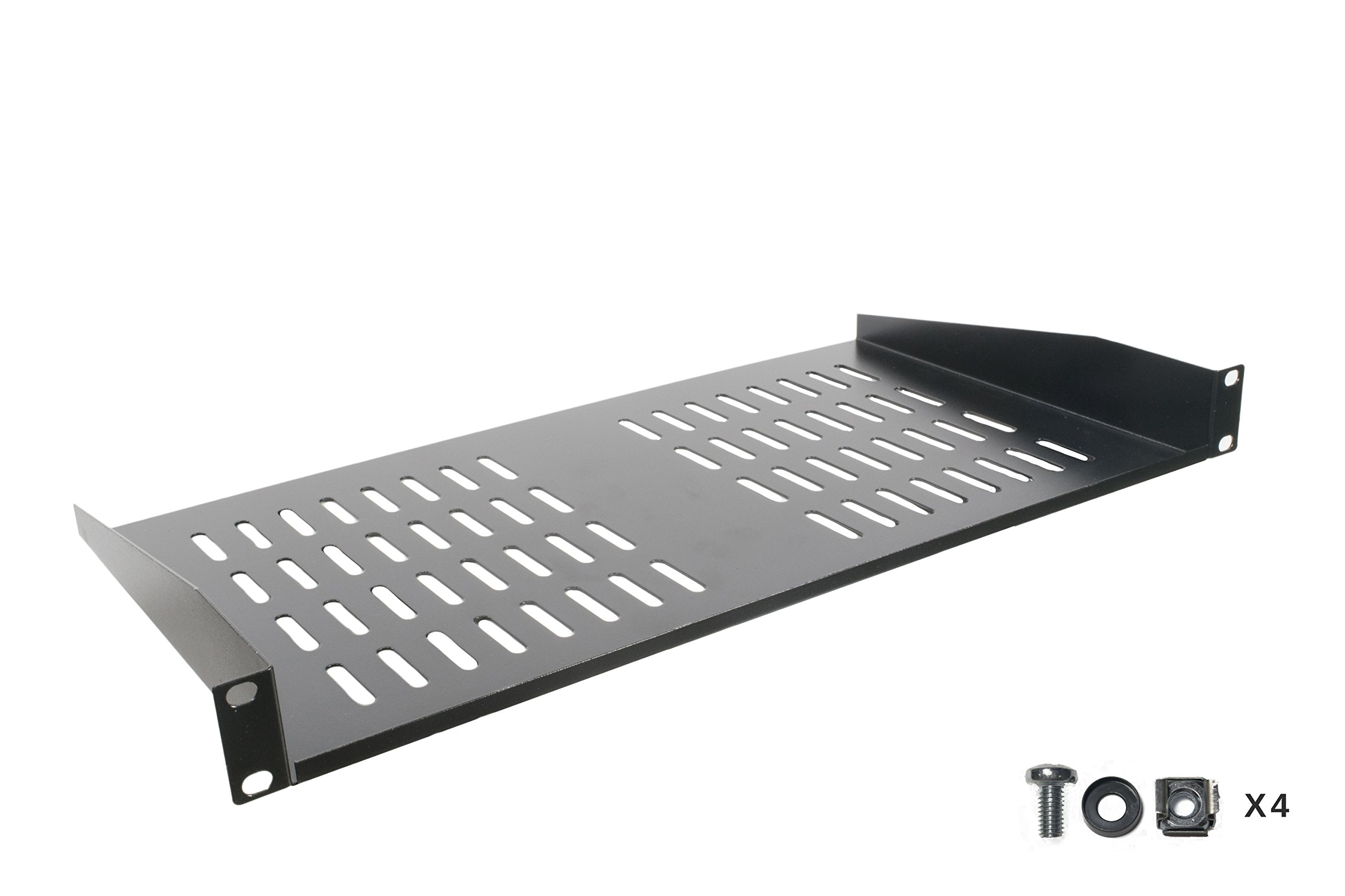 inch shelf mfg desktop dci rrtt open series post hammond rack frame products