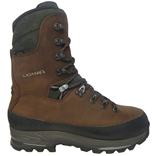 1ab3fced8f4 Lowa Men's Hunter Goretex EVO Extreme Hiking Boot