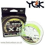 よつあみ(YGK) ライン G-soul X8 UPGRADE150m 22Lb(1)