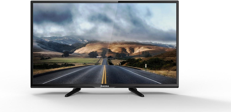 Magna Card - TV Led 32 Magna 32H435B HD Ready - TV Led - Los Mejores Precios: Amazon.es: Electrónica