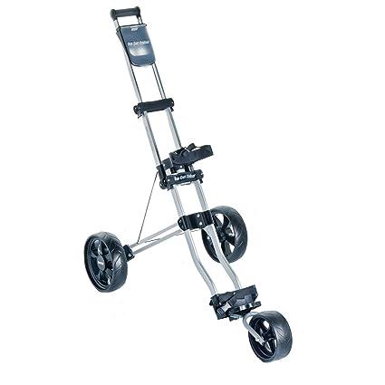 LONGRIDGE TRTRS3D - Bolsa de carro para palos de golf (aluminio, mujer, trolley