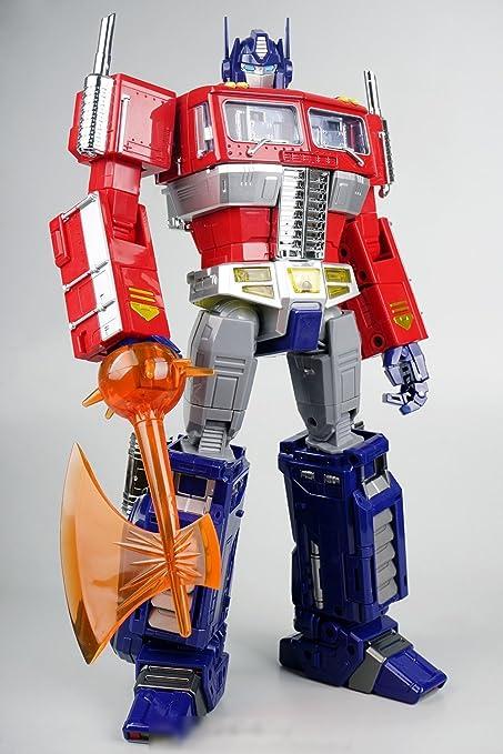 Diecast Mpp10 Wei Jiang Iltoys Transformers Alloy Masterpiece 8nwmN0