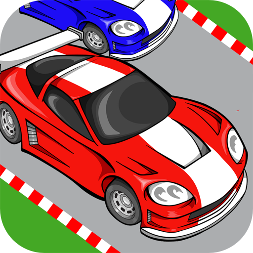 amazoncom car race game for toddlers and kids appstore for android