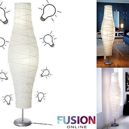 ikea floor lamp rice paper. IKEA FLOOR LAMP RICE PAPER SHADE SOFT MOOD LIGHT STYLISH BRAND NEW UK DUDERO Fusion ( Ikea Floor Lamp Rice Paper O
