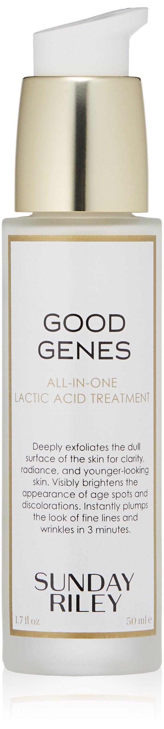 Sunday Riley Good Genes All-in-One Lactic Acid Treatment, 1.7 Fl Oz