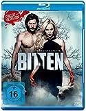 Bitten-die Komplette Zweite Staffel [Blu-ray] [Import anglais]